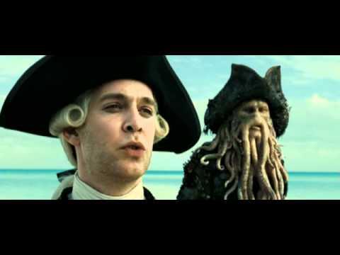 Pirates Des Caraibes: Jusqu'Au Bout Du Monde - Bande Annonce VF