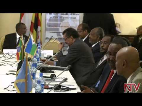 South Sudan Talks: President Kiir, Machar sides to sign new ceasefire