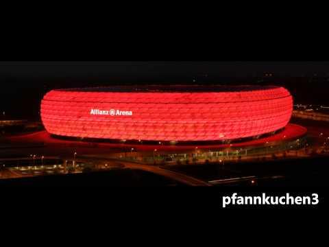 Fc Bayern München Torhymne 2012 2013 video