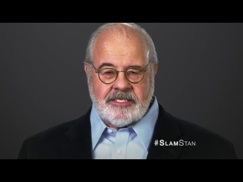 Slam Stan: Super Bowl Commercial 2016