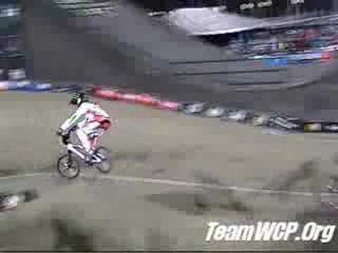 BMX Racing SX from Dew Tour Video