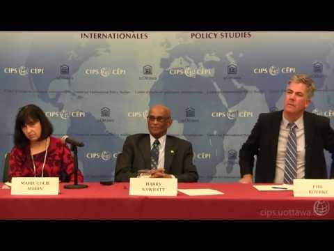 Canada and the Caribbean Community: Taking Stock and Moving Forward