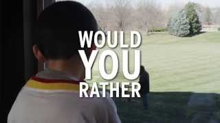 Chicago Wolves Would You Rather: Glass Seats
