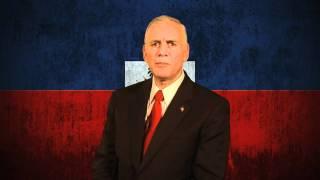 Charles Henri Baker Sou Kreyasyon Travay - Haiti Election 2010