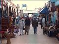 Visite de Essaouira (Mogador) au Maroc