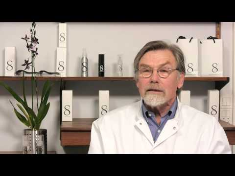 What is Hyaluronic acid? - Serum8 skincare for treatment of wrinkles, acne, impure skin - video