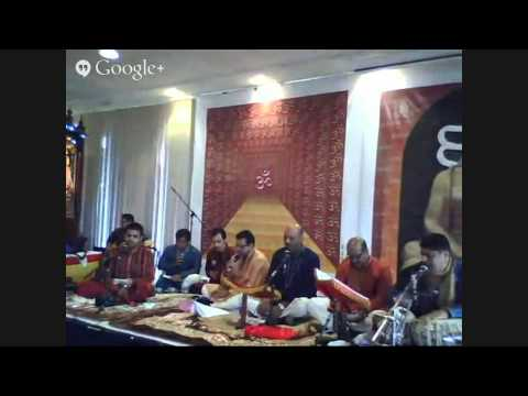 2015 Hanuman Jayanti Melbourne Sunderkand - Mittalbhai Ruparelia video