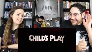 Child's Play (2019) - Official Trailer 2 Reaction / Review