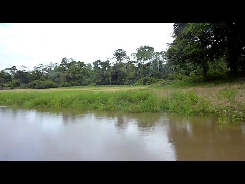 Lago Tarapoto, Amazonas, Colombia
