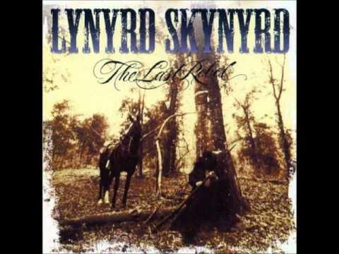 Lynyrd Skynyrd - South Of Heaven