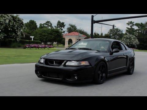 NASTY 530 Horsepower Terminator Cobra Review!