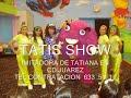 TATIS SHOW IMITADORA DE TATIANA  INTERPRETA EL TEMA   '' PELOS '.