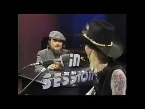 Johnny Winter & Dr. John - In Session 1984