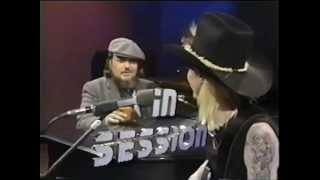 Johnny Winter & Dr. John - In Session 1984