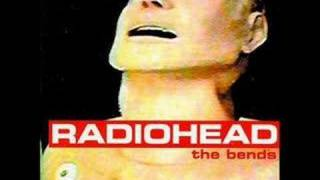 Watch Radiohead The Bends video