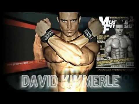 Biceps Training Home Video