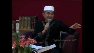 Syi'ah Indonesia - Ust.Husein Shahab - Pengajian Fathimiyah ( Episode 1 )