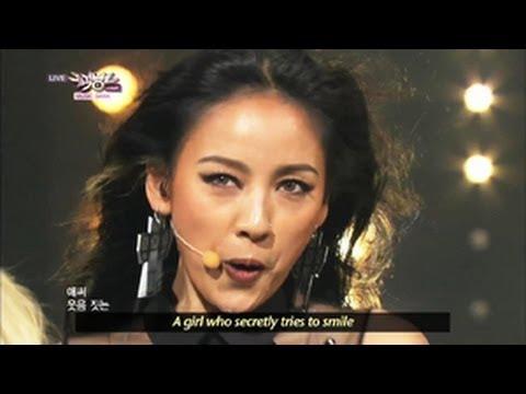 Lee Hyori Bad Girls