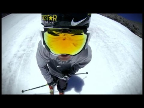 Google Glass Killer May Be Oakley's High-Tech Ski Goggles