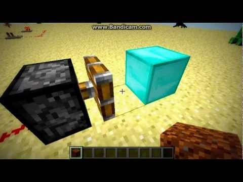 Minecraft Diamond Generator Elmas makinas�  %100 F�x 151