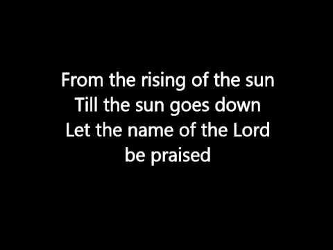 Paul Baloche - Rising