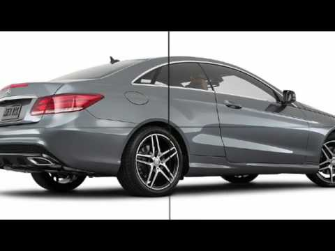 2017 Mercedes-Benz E-Class Video