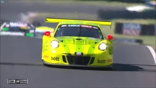 Bathurst 12 Hours 2018 Race Last Hour+