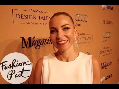 Dansk Design Talent Magasin: Hvad har du på?