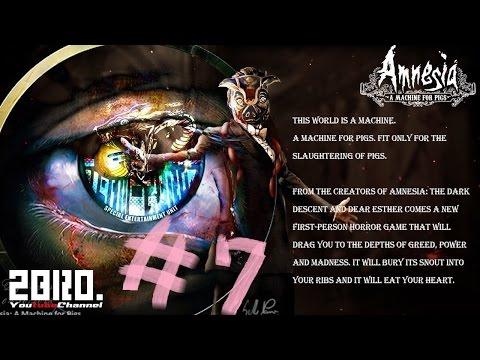 【弟者】Amnesia:A Machine For Pigs【豚】#7