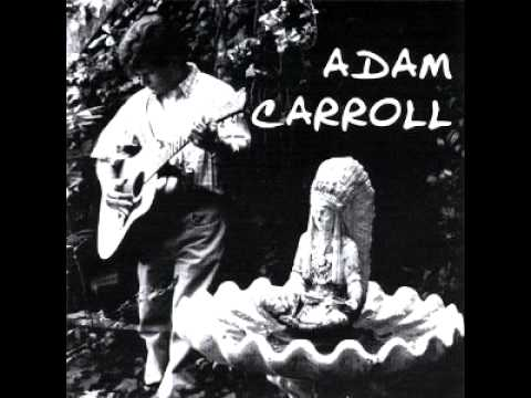 Adam Carroll - Home Again