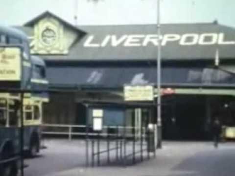 Birkenhead - The 1960's & 70's
