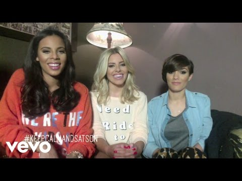 Chasing The Saturdays Episode 7 #KeepCalmAndSatsOn Post-S...
