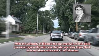 The Way South: Urbana-Champaign Tour