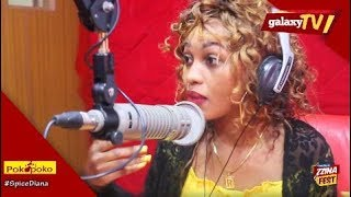 Finally! Spice Diana regretful for her impetuous actions - Kampala City Festival