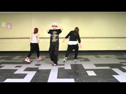 I'm On One Choreography DJ Khaled Lil Wayne Drake Rick Ross | Alexander Chung