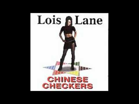 Chinese Checkers- Lois Lane