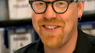 Mythbusters S03 E01 - Brown Note [FULL EPISODE][HD]