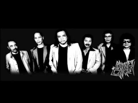 Sweet Charity - Jangan Tunggu Lama Lama (Lirik)
