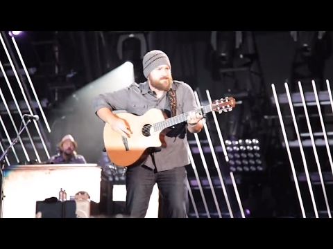Zac Brown Band Sneak Peek - CMA Music Festival TV Aug 14 on ABC!