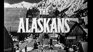 The Alaskans (1959) - Official Trailer