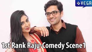 St Rank Raju Kannada Full Movie Download