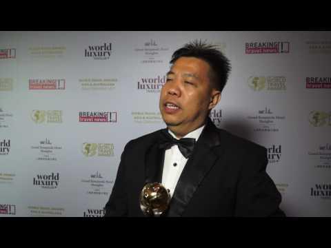 Charlie Feng, general manager, Fraser Place Setiabudi Jakarta