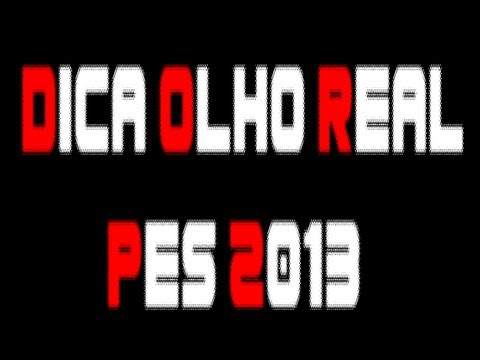 Tutorial - Colocar o olho Real na Face - TPG