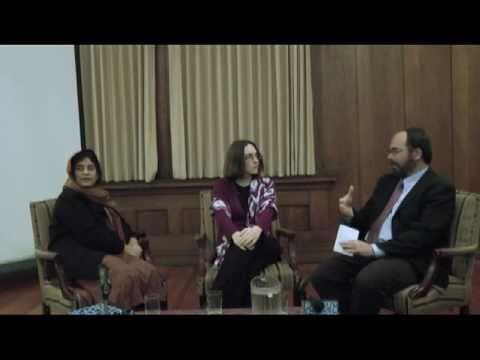 Islam & Authors   Dr  Kecia Ali   Part 3