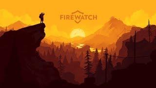 Firewatch CZ - Průchod celou hrou - Agraelus