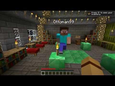 Minecraft: RainbowEscape - Geçen Akıyoz :D - w/Ulaş Demir
