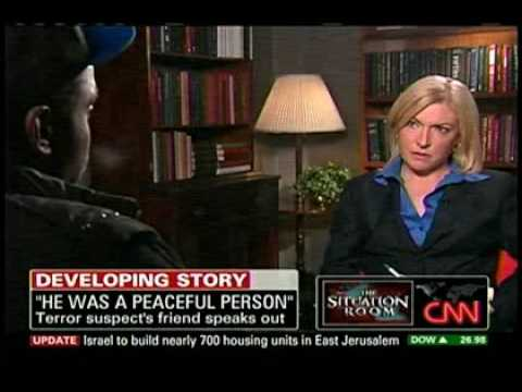 CNN - Friend of Umar Farouk Abdulmutallab