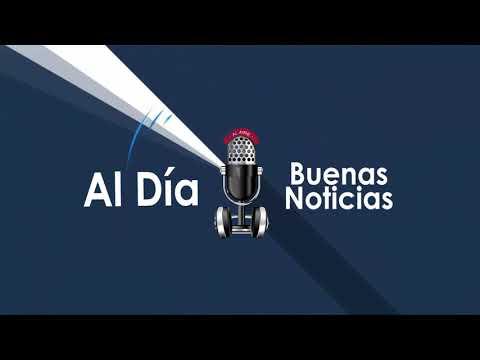 Microinformativo Al Día con las Buenas Noticias 15-AGO-2017
