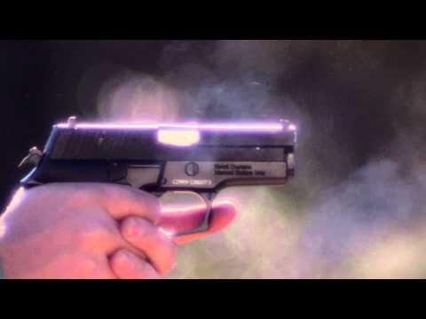 Zastava CZ999 Pistols