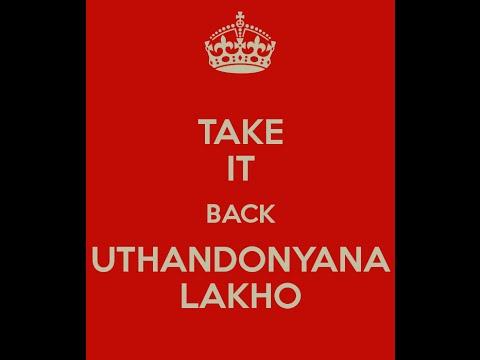 Dj style ft Unleashed siblingz- Take it back (uthandonyana lakho)